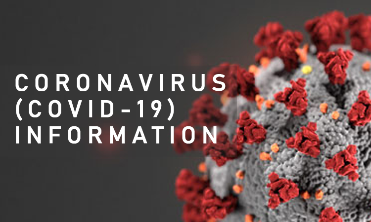 Latest Novel Coronavirus Information