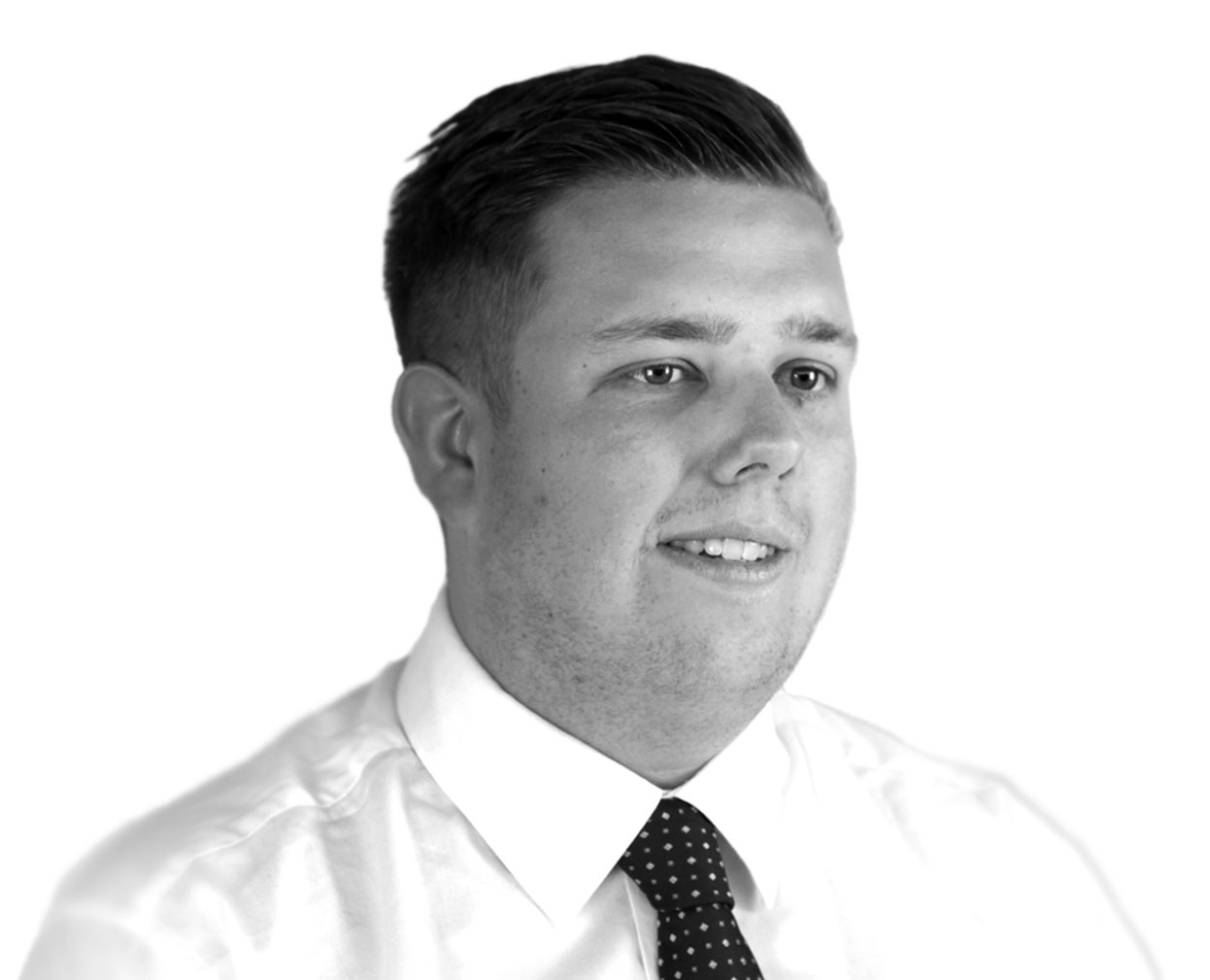 James Hookway, Divisional Manager